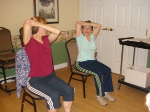 Stretch Testing