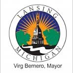 City of Lansing logo.mayor