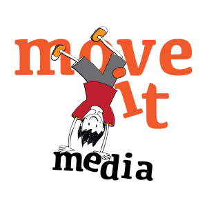 Move It Media Logo