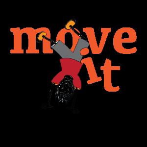 Move It Media Logo